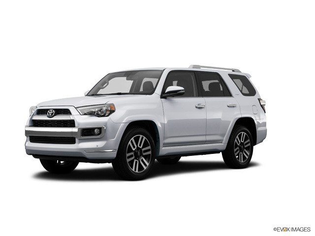 2014 Toyota 4Runner Vehicle Photo in Baton Rouge, LA 70809