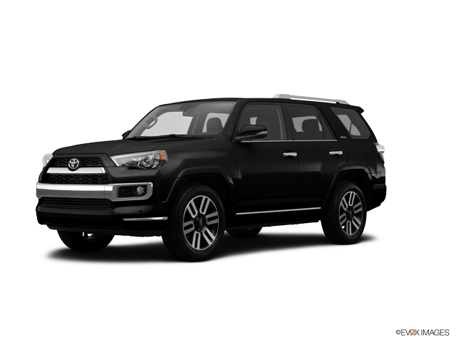 2014 Toyota 4Runner Vehicle Photo in Moon Township, PA 15108