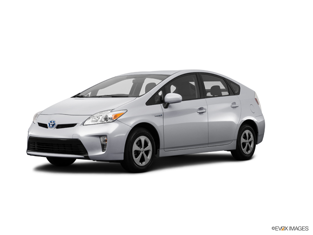 2014 Toyota Prius Vehicle Photo in Richmond, VA 23231