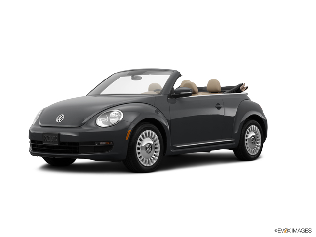 2014 Volkswagen Beetle Convertible Vehicle Photo in Bowie, MD 20716