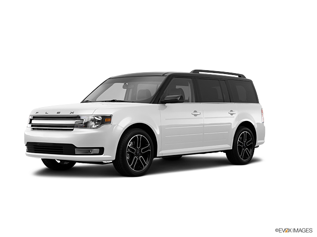 2014 Ford Flex Vehicle Photo in Oakdale, CA 95361
