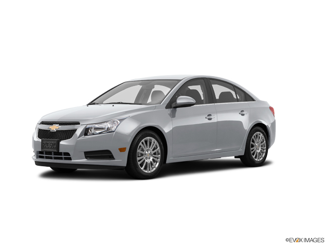 2014 Chevrolet Cruze Vehicle Photo in Odessa, TX 79762