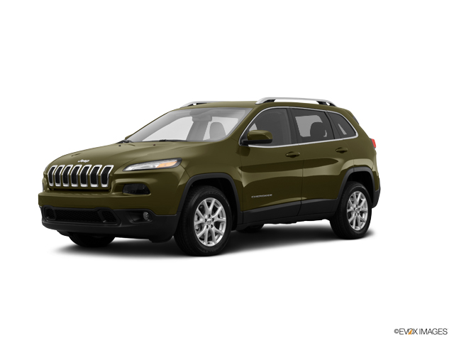 2014 Jeep Cherokee Vehicle Photo in Bend, OR 97701