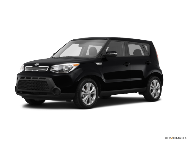 2014 Kia Soul Vehicle Photo in Independence, MO 64055
