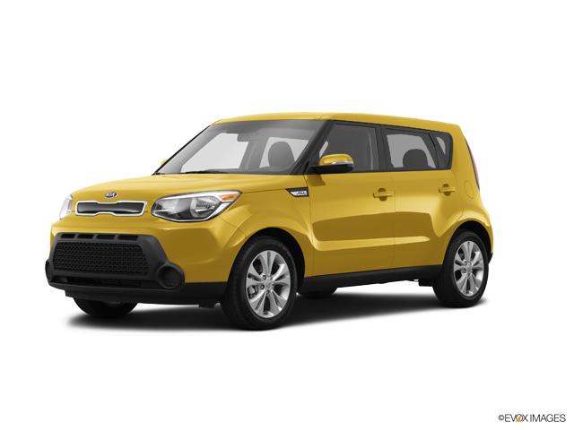 2014 Kia Soul Vehicle Photo in Mission, TX 78572