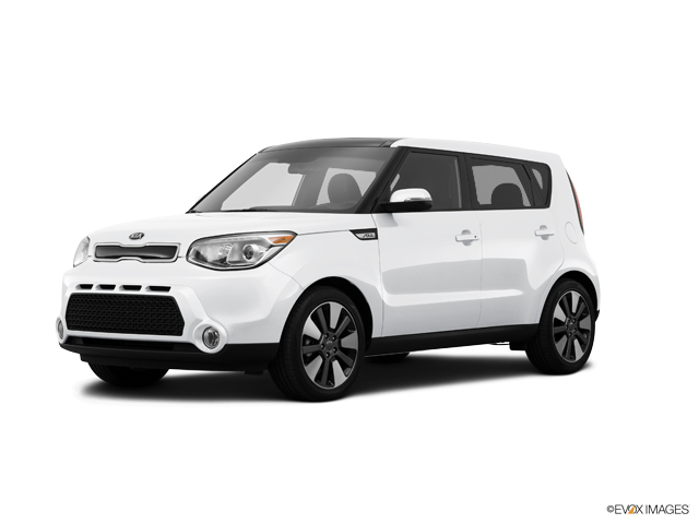 Used Clear White 2014 Kia Soul for Sale in Colmar PA Bergey s
