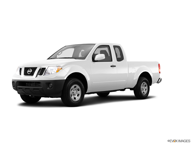 2014 Nissan Frontier Vehicle Photo in Mission, TX 78572