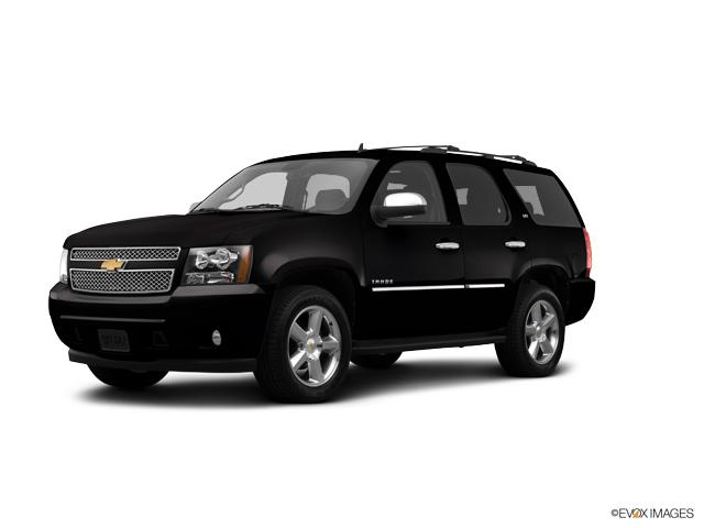 2014 Chevrolet Tahoe Vehicle Photo in Kernersville, NC 27284