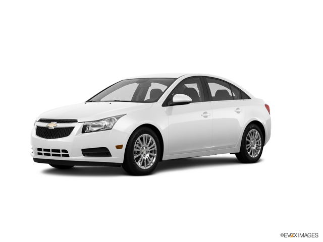 2014 Chevrolet Cruze Vehicle Photo in Greeley, CO 80634