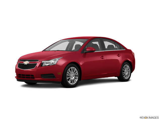 2014 Chevrolet Cruze Vehicle Photo in Plattsburgh, NY 12901