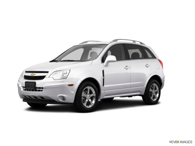 2014 Chevrolet Captiva Sport Fleet Vehicle Photo in Kansas City, MO 64114