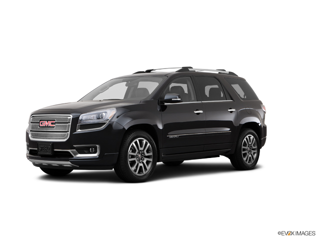 2014 GMC Acadia Vehicle Photo in Bowie, MD 20716