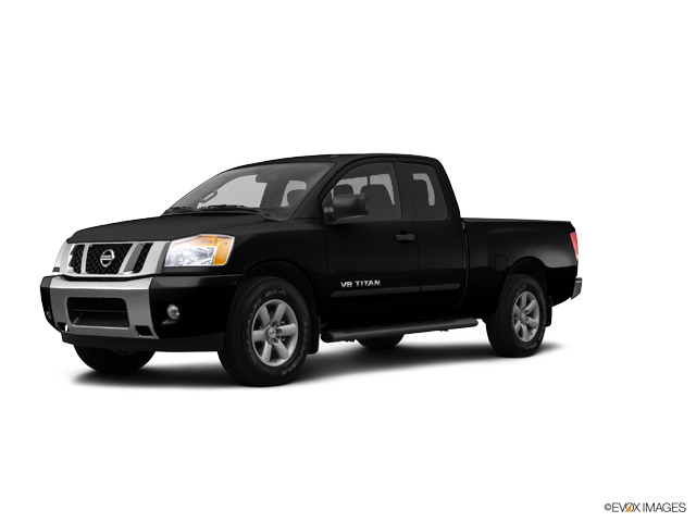 2014 Nissan Titan Vehicle Photo in Concord, NC 28027