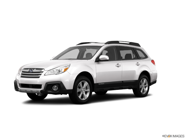 2014 Subaru Outback Vehicle Photo in Atlanta, GA 30350