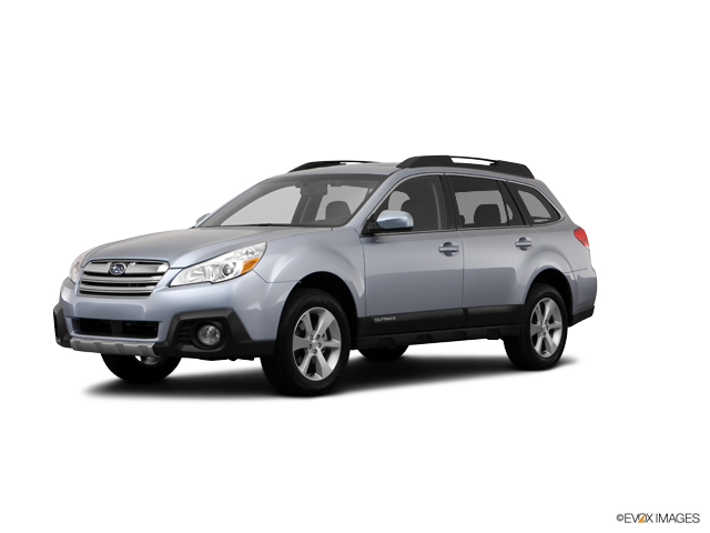 2014 Subaru Outback Vehicle Photo in Midlothian, VA 23112