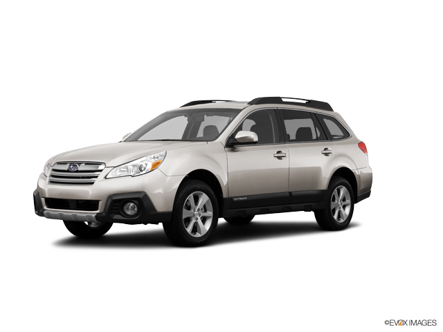2014 Subaru Outback Vehicle Photo in Kansas City, MO 64118