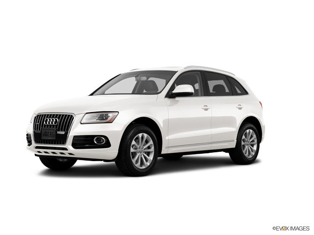 2014 Audi Q5 Vehicle Photo in Bowie, MD 20716