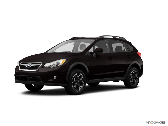 2014 Subaru XV Crosstrek Vehicle Photo in Spokane, WA 99207