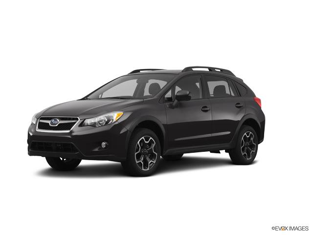 2014 Subaru Xv Crosstrek 2.0I Limited >> Pre Owned 2014 Subaru Xv Crosstrek 2 0i Limited Automatic