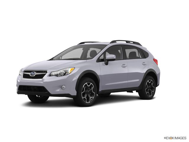 2014 Subaru XV Crosstrek Vehicle Photo in Atlanta, GA 30350