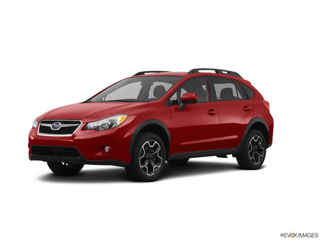 2014 Subaru Xv Crosstrek 2 0i Limited >> 2014 Subaru Xv Crosstrek 2 0i Limited Automatic Venetian Red