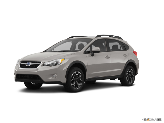 Used Suv 2014 Desert Khaki Subaru XV Crosstrek Limited For Sale in