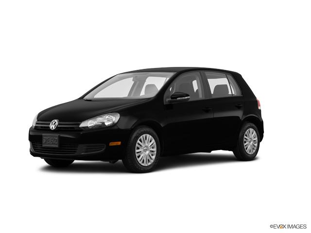 2014 Volkswagen Golf Vehicle Photo in Bowie, MD 20716