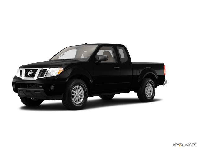 2014 Nissan Frontier Vehicle Photo in Smyrna, DE 19977