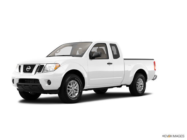 2014 Nissan Frontier Vehicle Photo in Twin Falls, ID 83301