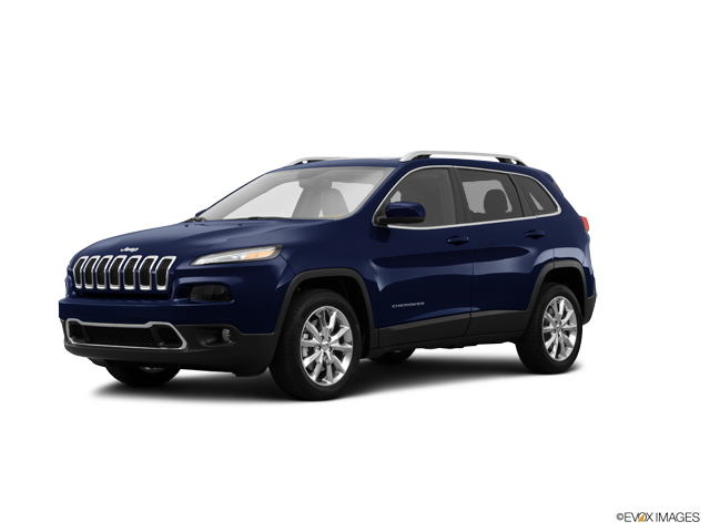 2014 Jeep Cherokee Vehicle Photo in Austin, TX 78759