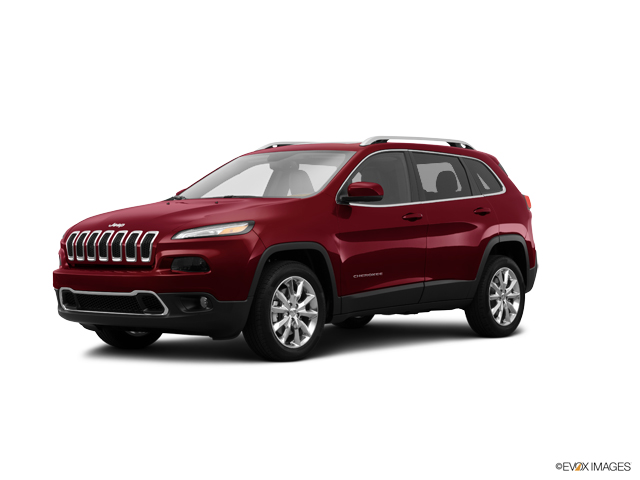 2014 Jeep Cherokee Vehicle Photo in Jasper, GA 30143
