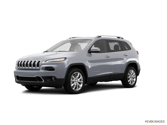 2014 Jeep Cherokee Vehicle Photo in Trevose, PA 19053-4984