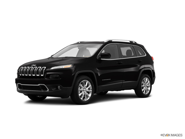 2014 Jeep Cherokee Vehicle Photo in Hyde Park, VT 05655