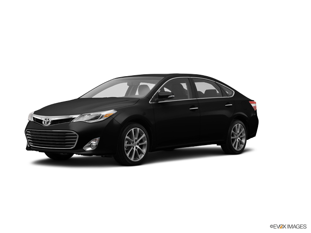 2014 Toyota Avalon Vehicle Photo in Grapevine, TX 76051