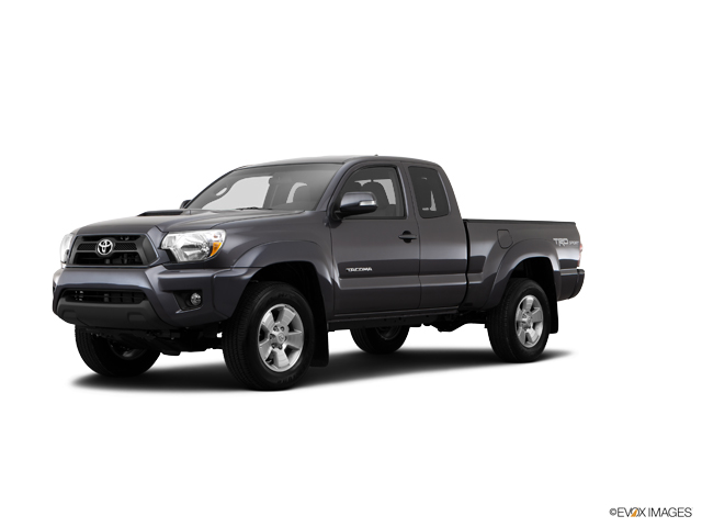 2014 Toyota Tacoma Vehicle Photo In Baton Rouge, LA 70816