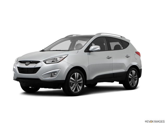 2014 Hyundai Tucson Vehicle Photo in Oklahoma City , OK 73139