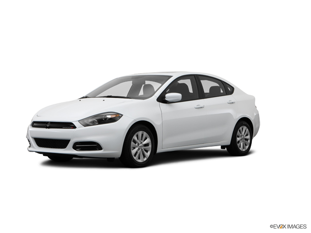 2014 Dodge Dart Vehicle Photo in Beaufort, SC 29906