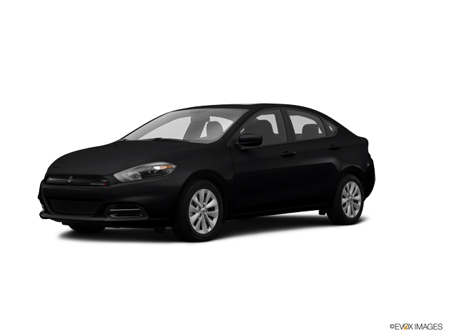 2014 Dodge Dart Vehicle Photo in Rosenberg, TX 77471