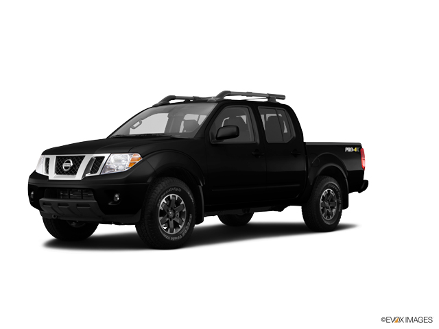 2014 Nissan Frontier Vehicle Photo in Bowie, MD 20716