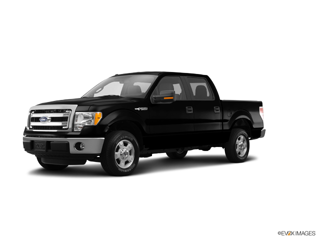 2014 Ford F-150 Vehicle Photo in Frederick, MD 21704