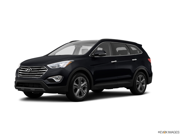 2014 Hyundai Santa Fe Vehicle Photo in Darlington, SC 29532