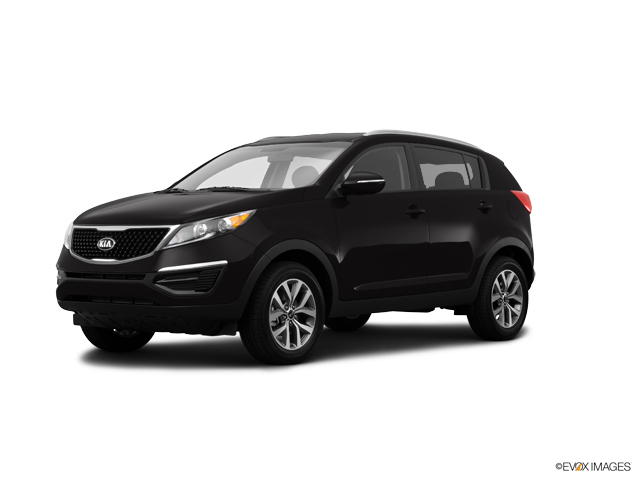 2014 Kia Sportage Vehicle Photo in Gardner, MA 01440