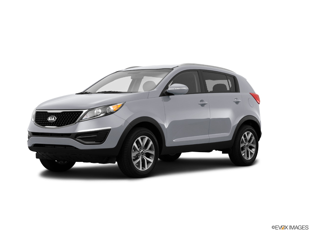 2014 Kia Sportage Vehicle Photo in Akron, OH 44312
