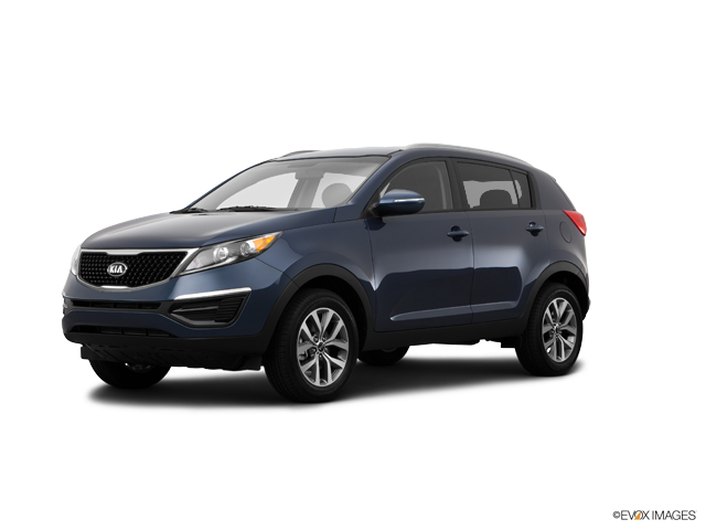 2014 Kia Sportage Vehicle Photo in Broussard, LA 70518