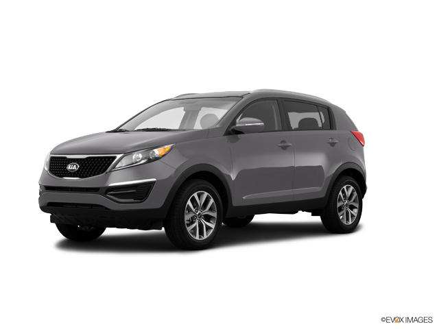 2014 Kia Sportage Vehicle Photo in Spokane, WA 99207
