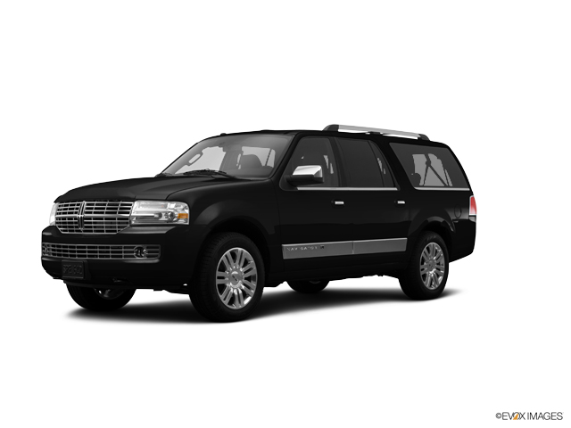 2014 LINCOLN Navigator L Vehicle Photo in Middleton, WI 53562
