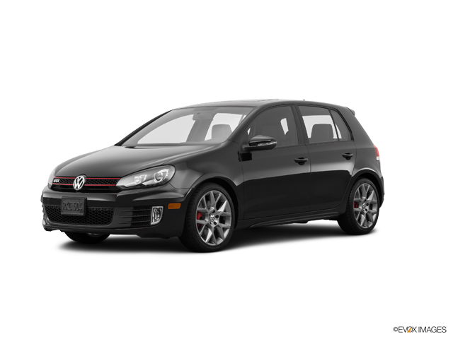 2014 Volkswagen GTI Vehicle Photo in Prince Frederick, MD 20678