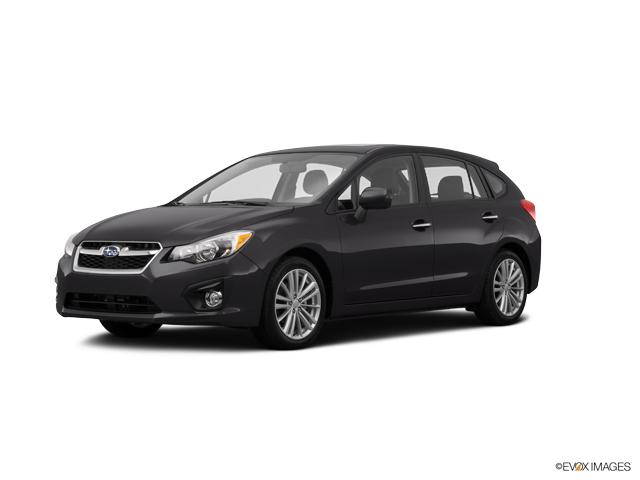 2014 Subaru Impreza Wagon Vehicle Photo in Atlanta, GA 30350