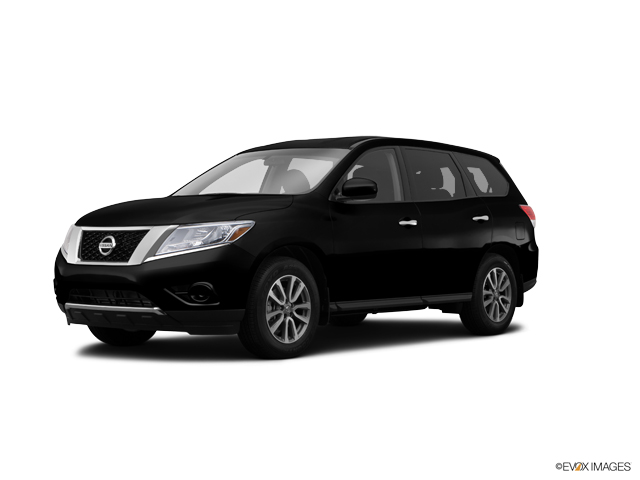 2014 Nissan Pathfinder Vehicle Photo in Grapevine, TX 76051