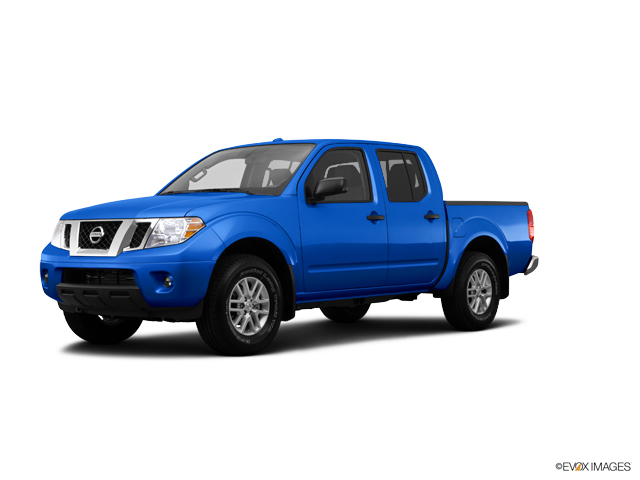 2014 Nissan Frontier Vehicle Photo in Ocala, FL 34474